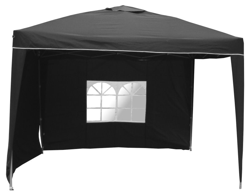 wasserdichter pavillon faltpavillon klapppavillon alu pavillon 2 x seitenteile ebay. Black Bedroom Furniture Sets. Home Design Ideas